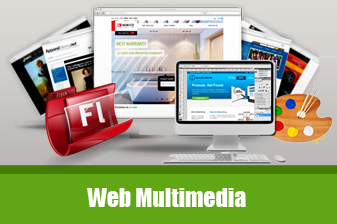 Web Multimedia